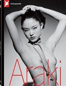 araki book stern cover